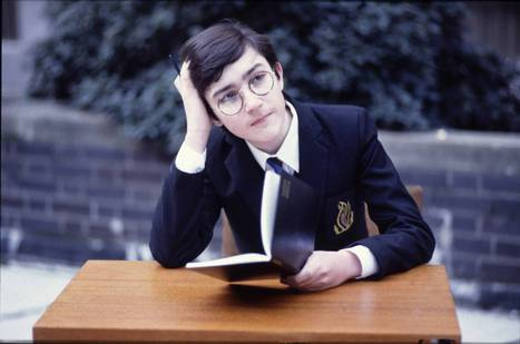 Sue Townsend dead: Adrian Mole's best quotes | Interesting Reading to learn English -intermediate - advanced (B1, B2, C1,) | Scoop.it