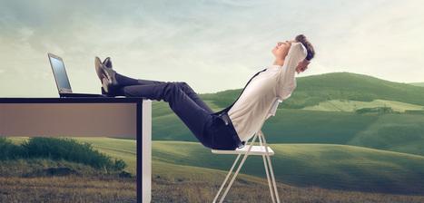 Patron, entrepreneur ou chef d'entreprise ? | les échos du net | Scoop.it