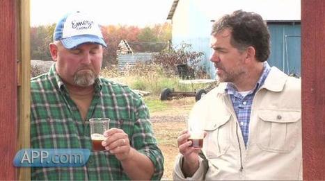 The Beer Keeper: Is pumpkin ale trick or treat? - Asbury Park Press (blog)   Cucurbitaceae   Scoop.it