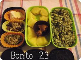 Dé-Lys-Cieux: Bento 23 , le retours du bentoooo   Bento en france   Scoop.it