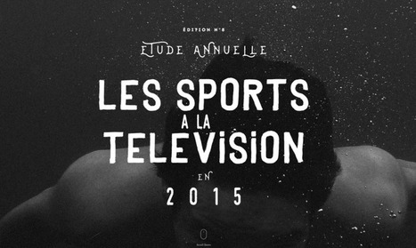 L'Equipe 21 permet au sport de franchir le cap des 3000 heures à la TV en 2015 | DocPresseESJ | Scoop.it