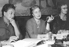 Femmes au travail: où en sommes-nous, où allons-nous? | A Voice of Our Own | Scoop.it