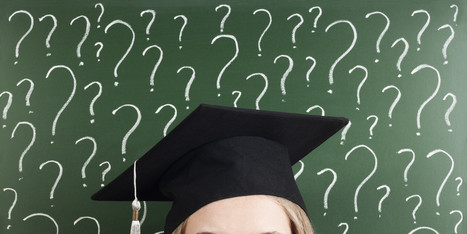 The Top 10 Worst College Majors, Definitively Ranked | Troy West's Radio Show Prep | Scoop.it