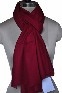 When Do You Wear a Scarf?   Buy Pashmina Shawls   Scoop.it