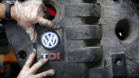Abgas-Skandal bei #VW – Techniker warnte schon 2007 vor Manipulationen - #Wirtschaft #emissions #Deutschland | Messenger for mother Earth | Scoop.it