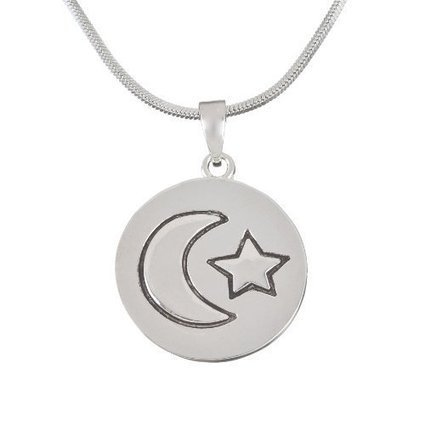 Silver Tone Pendant Perpetually Good choice of Jewelry Wear   silver tone jewelry   Scoop.it