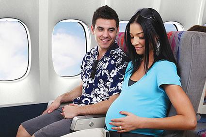 Chuẩn bị chu đáo cho bà bầu đi du lịch mùa hè | Vé máy bay đi Thái Lan giá rẻ | Scoop.it