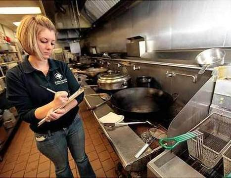 Restaurant Safety Training   Higher Education Bookmarks   Scoop.it