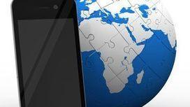 Le français progresse sur Twitter grâce aux Africains | Geeks | Scoop.it