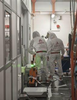 L'Atelier plutonium de Cadarache bientôt démantelé | Salariés précaires de l'industrie nucléaire | Scoop.it