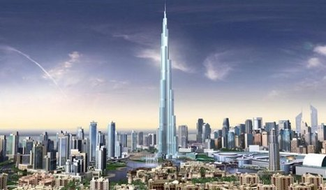 Fascinating Dubai, The Leader in the Global Real Estate Market | Real Estate News Dubai | Scoop.it