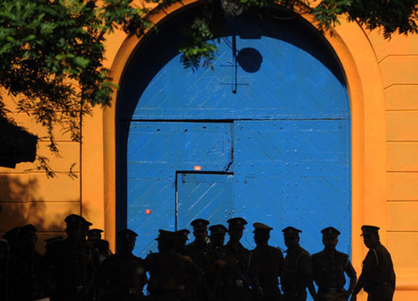 Time to End Arbitrary Detention in Sri Lanka | HumanRight | Scoop.it
