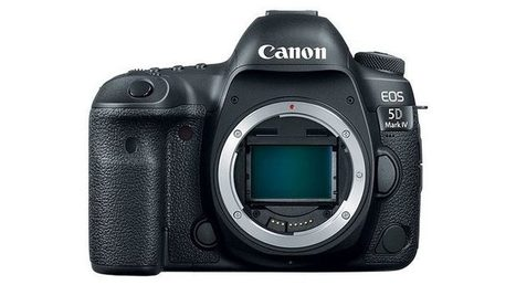 Review: Canon EOS 5D Mark IV by TDP   Photography Stuff For You   Scoop.it