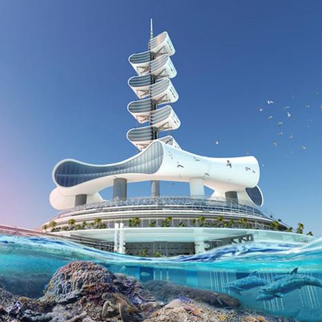 La première zone de loisirs à énergie zéro | Le flux d'Infogreen.lu | Scoop.it