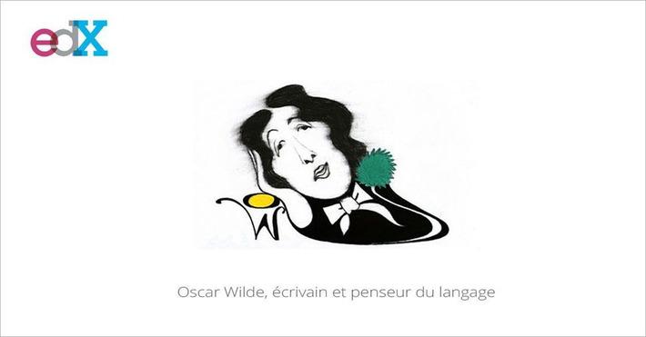 [Today] MOOC Oscar Wilde, écrivain et penseur du langage | MOOC Francophone | Scoop.it