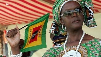Grace Mugabe enters Zanu-PF politics | Parental Responsibility | Scoop.it
