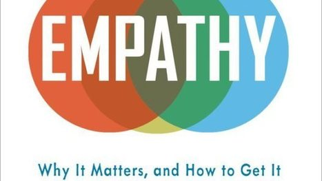 Weekend Magazine: Empathy, Inside TV News, And Drummer's Desserts   Empathy and Compassion   Scoop.it