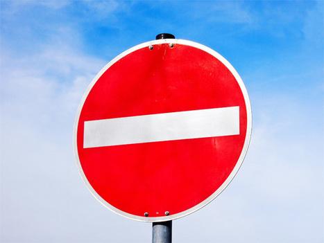 Les pires erreurs de débutant à éviter en webmarketing | Entrepreneurs du Web | Scoop.it