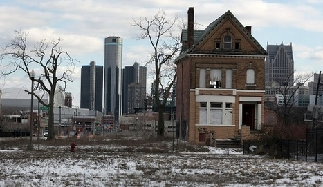 The U.S. Cities Where the Poor Are Most Segregated From Everyone Else | Miradas en Bioética | Scoop.it