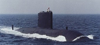 Submarines and Canadian Security: Tactical Perspectives   Naval defense and marine energies   Scoop.it