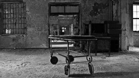Six Abandoned Asylums with Genuinely Chilling Backstories | Immobilier | Scoop.it