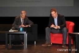 Joël de Rosnay, la société, l'éducation et la fluidité | E-pedagogie, apprentissages en numérique | Scoop.it