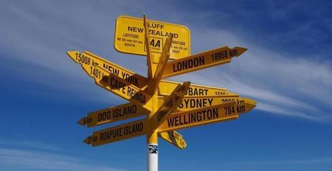Stage à l'étranger : Les destinations favorites des étudiantes des grandes écoles ! - meltyCampus | Higher Education | Scoop.it