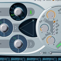 Making A Distorted Synth Bass With Logic Pro's ES2 - Logic Pro ... | Logic Pro | Scoop.it