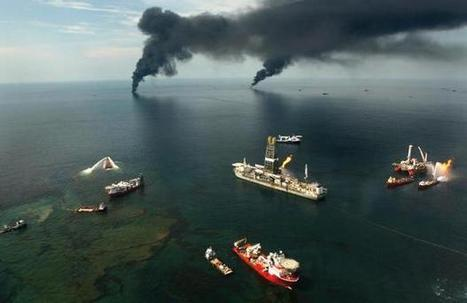 BP manager allegedly learned scale of spill, dumped stock | Suits & Sentences | McClatchy DC | Upsetment | Scoop.it