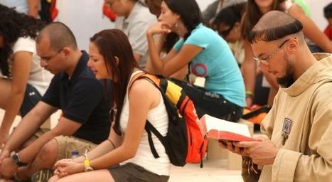 JMJ RIO 2013 : plus de 250 catéchèses ! - Aleteia | JMJ Rio 2013 | Scoop.it