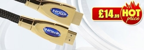 5 Star Cables | The Best HDMI Cable Supplier | Best HDMI splitter | Scoop.it