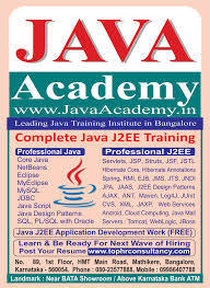 Java Learning Centre in Mathikere,Android Training,Oracle Training | Business Information | Scoop.it