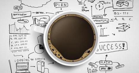 Le processus de création est le même chez les artistes et les entrepreneurs | L'Atelier: Disruptive innovation | plllus | product & innovation design | Scoop.it