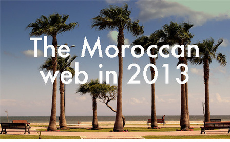 4 big developments in Moroccan web in 2013 - Wamda | Web Development Services | Scoop.it