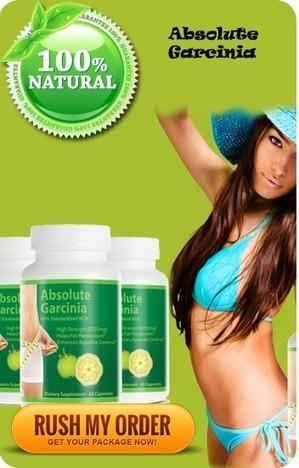Absolute Garcinia Review - Does Absolute Garcinia Cambogia Really Work | Sandrbrien | Scoop.it