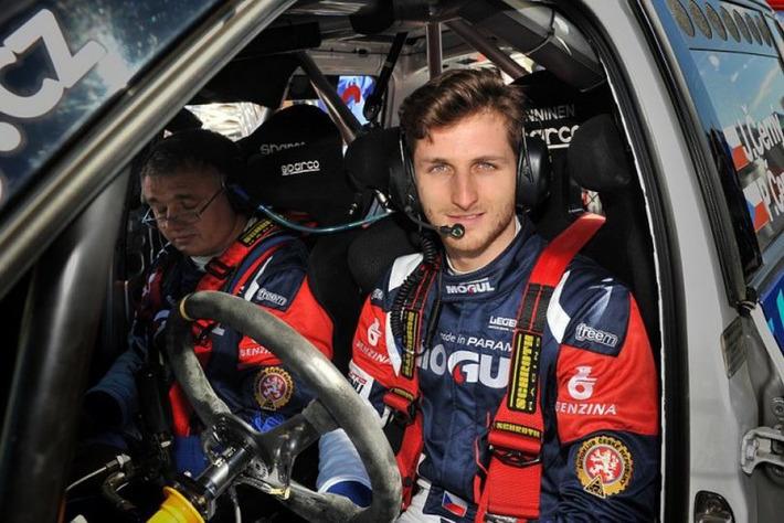 Správy zo zákulisia: Na Rallye Tatry príde aj dvojnásobný majster Európy | Poprad Tatry | Scoop.it