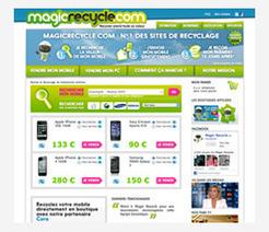 Les téléphones portables dédiés aux séniors.   Le blog de magicrecycle.com   Seniors   Scoop.it