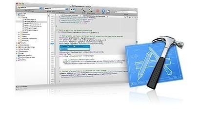 Manuales para aprender desarrollar aplicaciones para iPhone y ipad | Recursos para diseñadores gráficos | Scoop.it