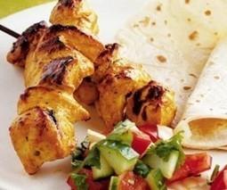 Tavuk Kebabı Tarifi | zeytinyaglitarifler | Scoop.it