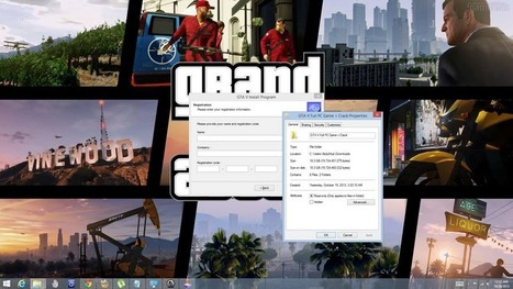 Télécharger GTA 5 pour PC, ou comment installer un pack de malwares à coup sûr | AlaDDin | Scoop.it