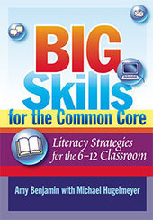 Review: Big Skills for the Common Core: Literacy Strategies for the 6 ... | Common Core | Scoop.it