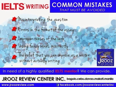 What to Avoid in the IELTS Writing Test? ~ IELTS Exams Tips | IELTS Test Basic Rules and Frequently Asked Questions | Scoop.it