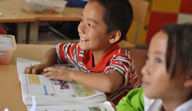 Vietnam considers using CEFR-V standard for English teaching - News VietNamNet | English as an international lingua franca in education | Scoop.it