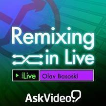 Live 9 407: Remixing in Live Video Tutorial - macProVideo.com | PRO Tutorials - Music Production | Scoop.it