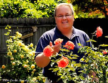Garden Roses | Annie Haven | Haven Brand | Scoop.it