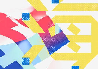 La nouvelle affiche de la fête de la musique... | Graphisme et Design | Scoop.it