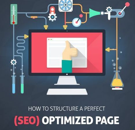How to Structure a Perfect SEO Optimized Page | e-commerce & social media | Scoop.it
