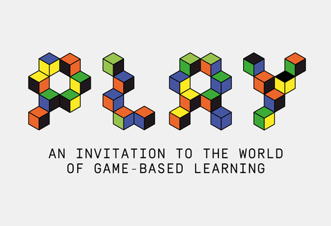the educational resources on game based learning  we have created for WISE 2013 now published on China's biggest educational platform | Transformational Teaching and Technology | Scoop.it