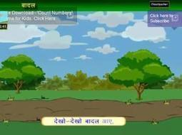 Classteacher Learning Systems:English, Hindi Nursery Rhymes - BusyThumbs.com | Educational Videos & Games for Kids | Scoop.it