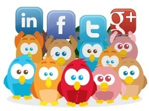 Rise of Social Media in Recruitment - iCIMS | HR Technology | Scoop.it